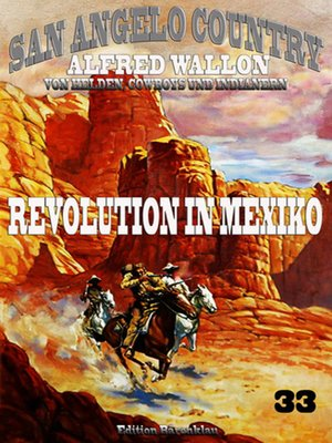 cover image of Revolution in Mexiko