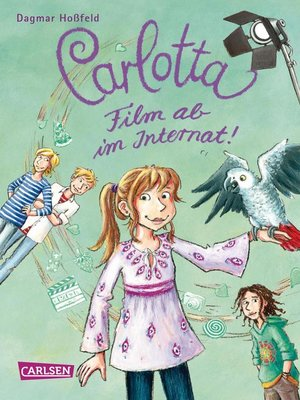cover image of Carlotta 3