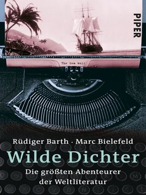cover image of Wilde Dichter