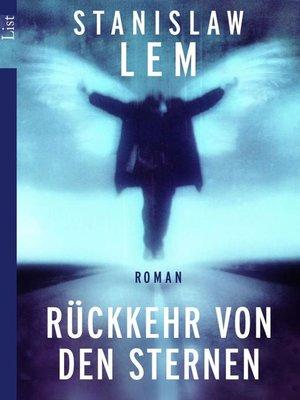 cover image of Rückkehr von den Sternen
