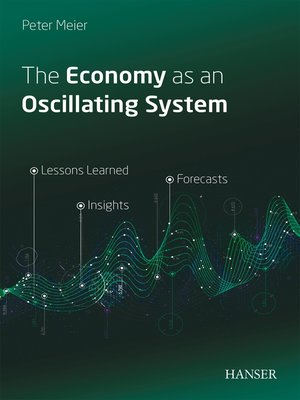 cover image of The Economy as an Oscillating System