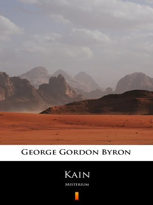 cover image of Kain