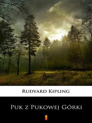 cover image of Puk z Pukowej Górki