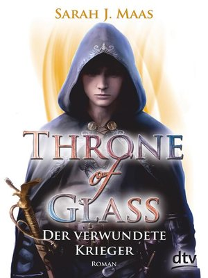 cover image of Throne of Glass 6