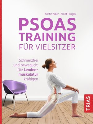 cover image of Psoas-Training für Vielsitzer