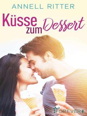 cover image of Küsse zum Dessert
