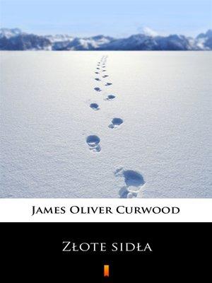 cover image of Złote sidła