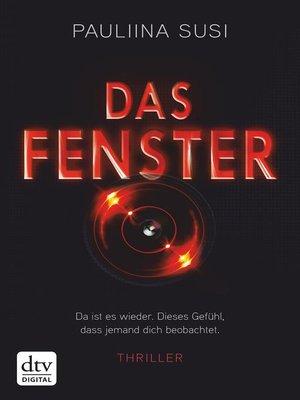 cover image of Das Fenster