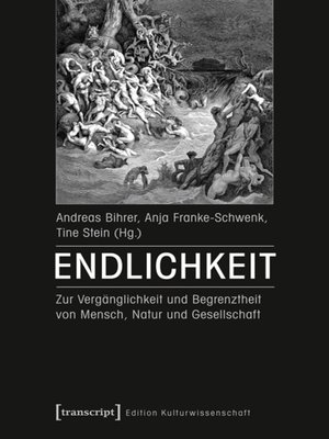 cover image of Endlichkeit