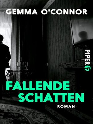 cover image of Fallende Schatten