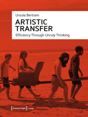 cover image of Artistic Transfer