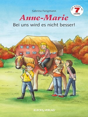 cover image of Anne-Marie Band 2