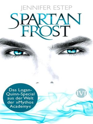 cover image of Spartan Frost