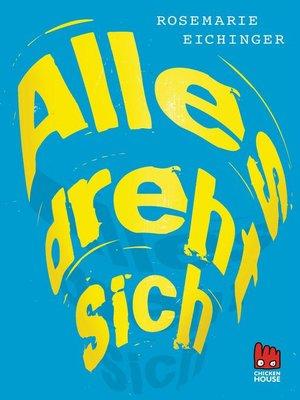 cover image of Alles dreht sich