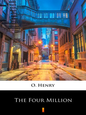 cover image of The Four Million
