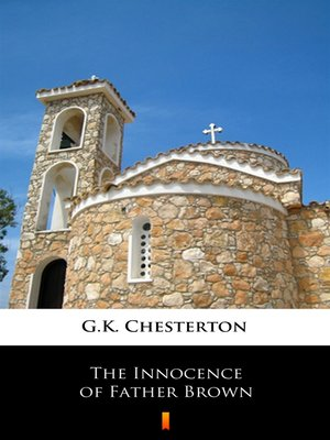 cover image of The Innocence of Father Brown