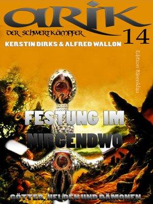 cover image of Arik der Schwertkämpfer 14