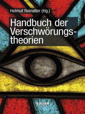 cover image of Handbuch der Verschwörungstheorien