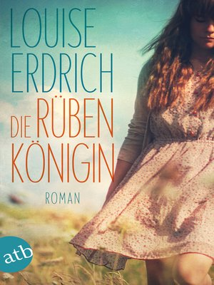 cover image of Die Rübenkönigin