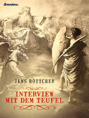 cover image of Interview mit dem Teufel