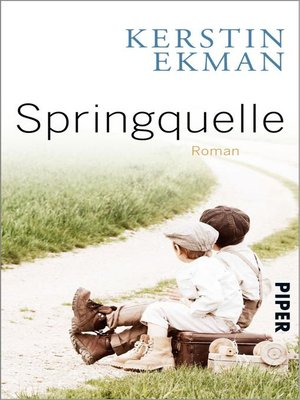 cover image of Springquelle
