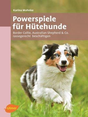 cover image of Powerspiele für Hütehunde