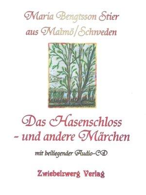 cover image of Das Hasenschloss