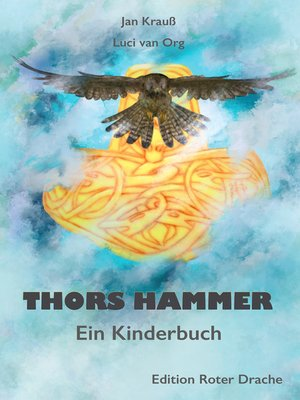 cover image of Thors Hammer
