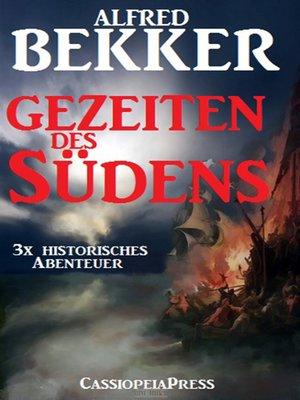 cover image of Gezeiten des Südens