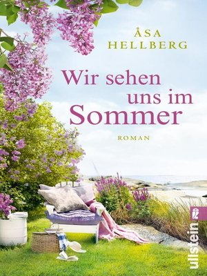 cover image of Wir sehen uns im Sommer