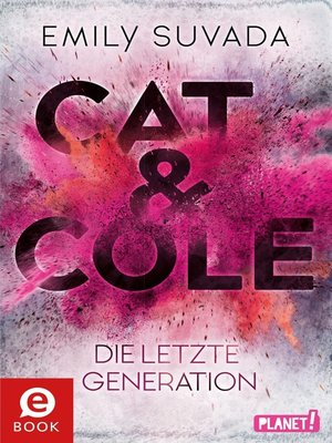 cover image of Cat & Cole 1