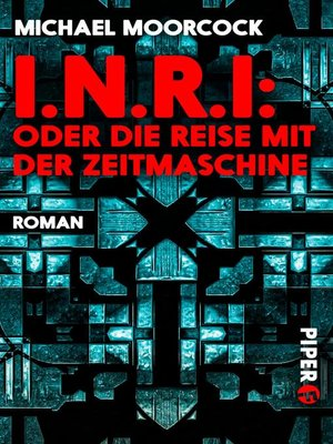 cover image of I.N.R.I