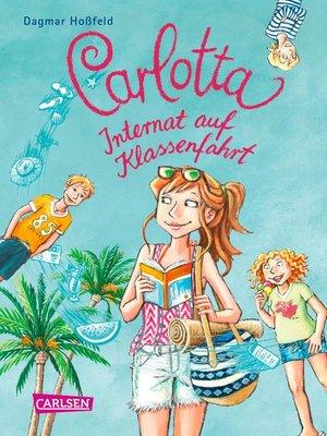 cover image of Carlotta 7