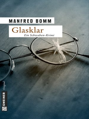 cover image of Glasklar