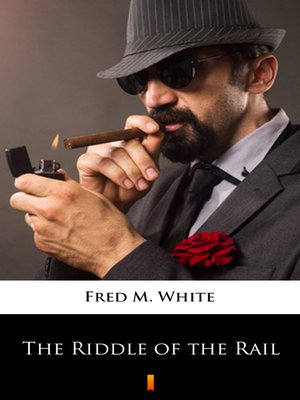 cover image of The Riddle of the Rail
