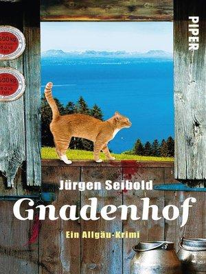 cover image of Gnadenhof
