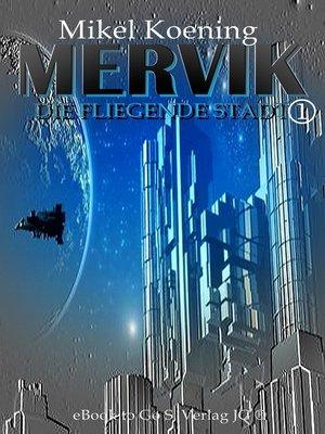cover image of MERVIK 1