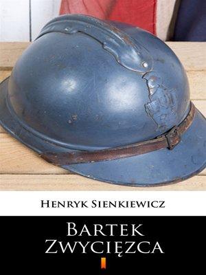 cover image of Bartek Zwycięzca