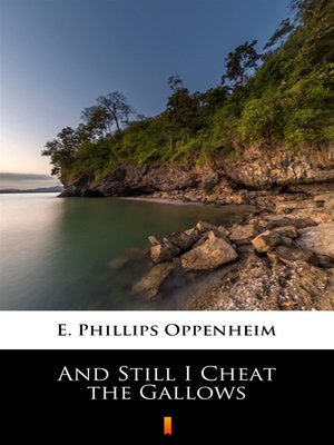 cover image of And Still I Cheat the Gallows