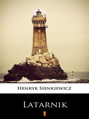 cover image of Latarnik