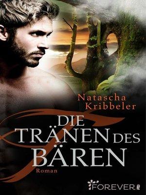 cover image of Die Tränen des Bären