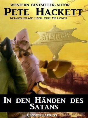 cover image of In den Händen des Satans (Western)