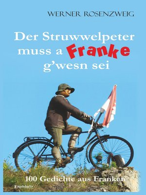 cover image of Der Struwwelpeter muss a Franke gwesn sei