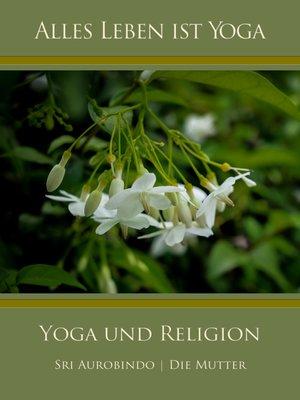 cover image of Yoga und Religion