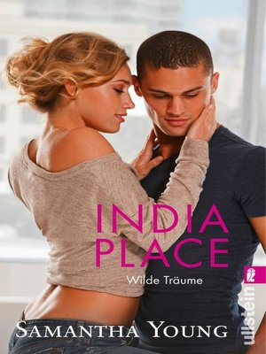 cover image of India Place