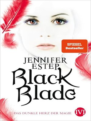cover image of Serie Black Blade, Buch 2