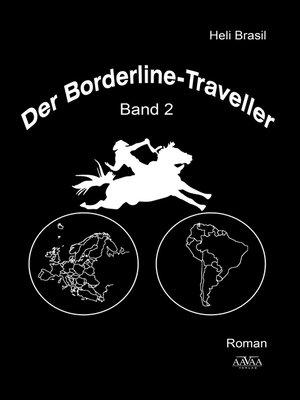 cover image of Der Borderline Traveller (2)