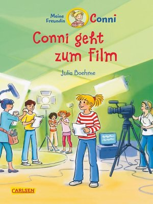 cover image of Conni-Erzählbände 26