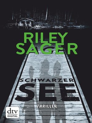 cover image of Schwarzer See