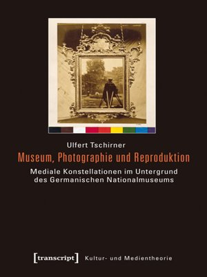 cover image of Museum, Photographie und Reproduktion